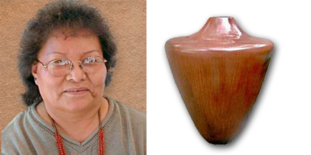 Penfield Gallery Of Indian Arts Potters Potraits