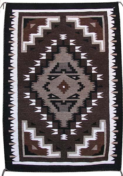 Larry Nathaniel Navajo Weavings Penfield Gallery Of