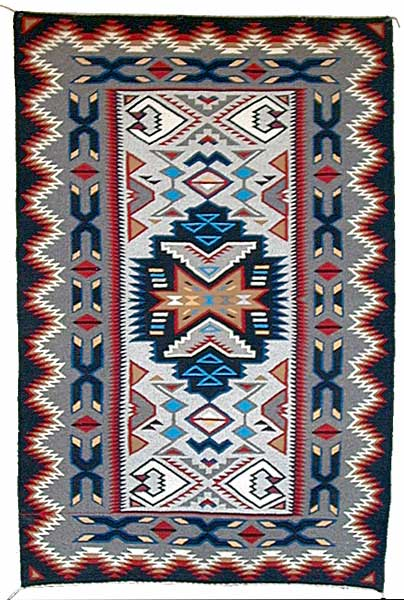 Marina Holiday Navajo Weavings From Penfield Gallery Of
