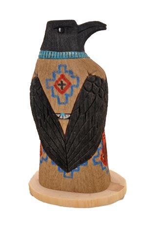 Marvin Jim Navajo Folk Artist Penfield Gallery Of Indian