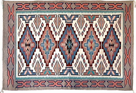 penfield gallery of indian arts navajo weavers portraits